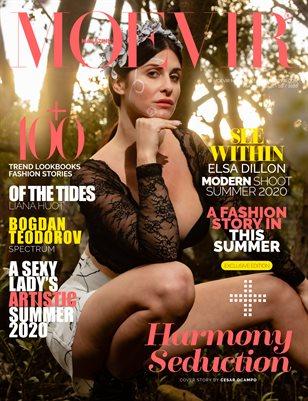 10 Moevir Magazine August Issue 2020
