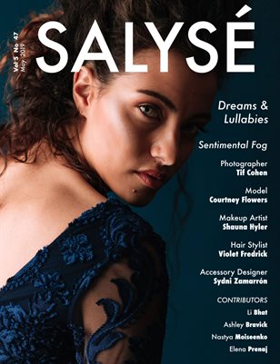 SALYSÉ Magazine | Vol 5 No 47 | MAY 2019 |