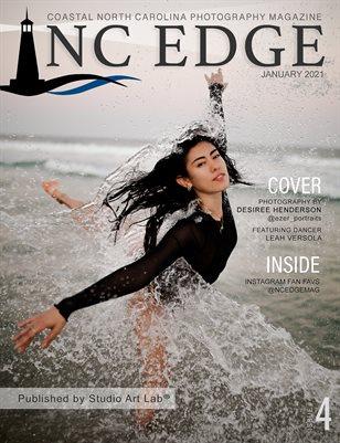 NC EDGE - Issue #4