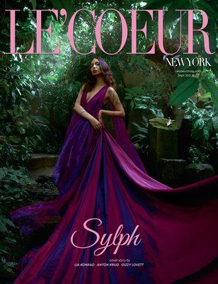 LE'COEUR Magazine September'21 vol2