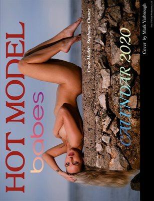 Hot Model Babes 2020 Calendar
