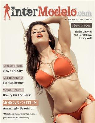 Intermodelo Glamour Special Edition - Fall 2014