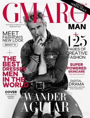 GMARO Magazine February 2021 Issue #39