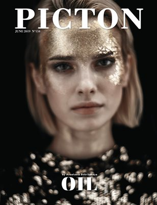 Picton Magazine June 2019 N134 Cover 1