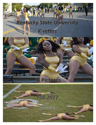 K-rettes in Pictures...Fall 2017