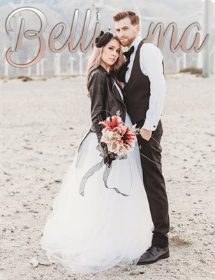 Bellissima | Issue No.54 | February 2020