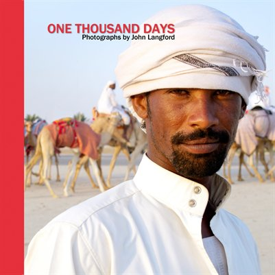 One Thousand Days :: Photos by John Langford
