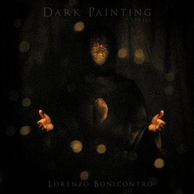 Dark Painting Series