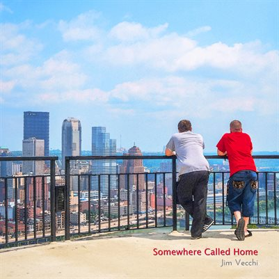 Somewhere Called Home