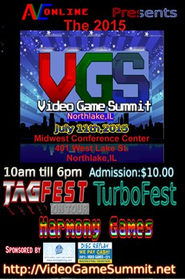 2015 VGS Poster