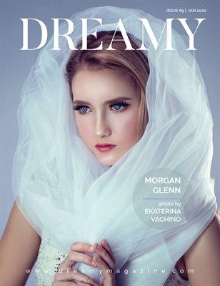 DREAMY Magazine | Issue 89