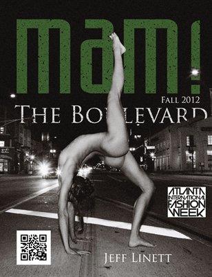 MAMI Magazine Boulevard Edition