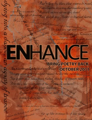 Enhance - Bring Poetry Back