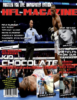 HFL Magazine: The Undisputed Edition