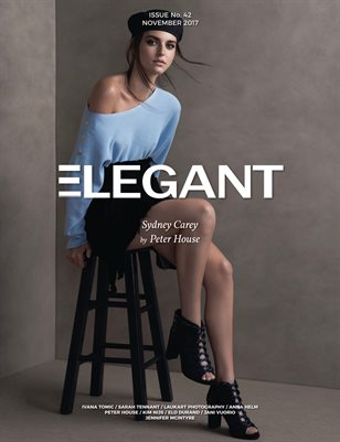 Fashion #15 (November 2017)