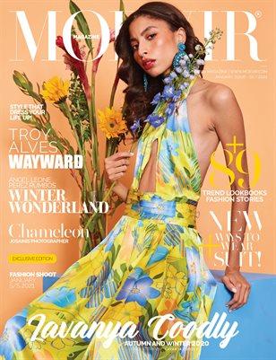 31 Moevir Magazine January Issue 2021