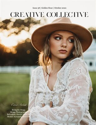 CC Mag Issue 38 Golden Hour