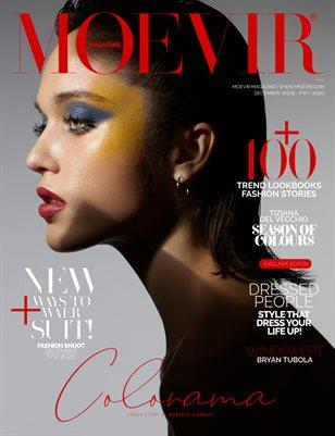 36 Moevir Magazine December Issue 2020