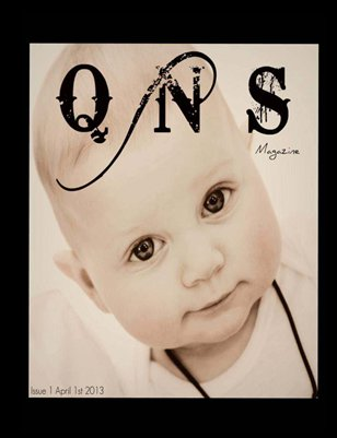 QNS Magazine Issue 1