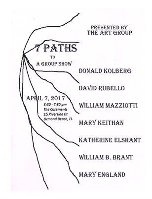 7 Paths