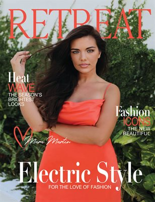 Retreat Magazine Issue 19_ Mara Martin
