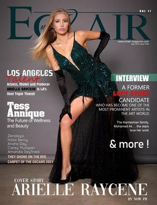 Eclair Magazine Vol 17 N°60
