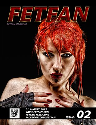 FETFAN Magazine Issue: 02