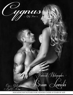 Cygnus Issue 5