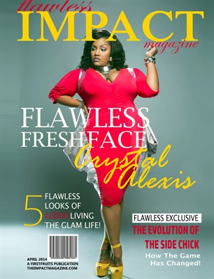 Flawless IMPACT Magazine