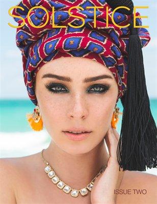Solstice Magazine Issue 2