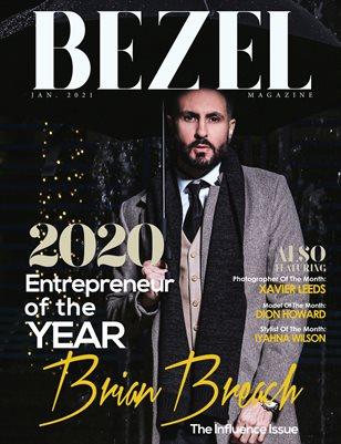 BEZEL Magazine; The Influence Issue