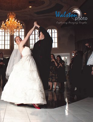 Walstonphoto Wedding Services