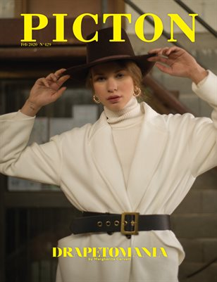 Picton Magazine February  2020 N429 Cover 3