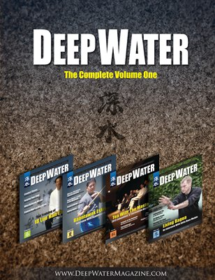 Deep Water Magazine - Complete Volume One
