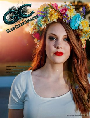 July 2017 Glass Ceiling Magazine