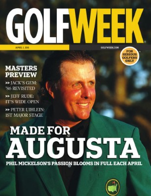 2011 Masters Preview Edition