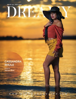 DREAMY Issue 131