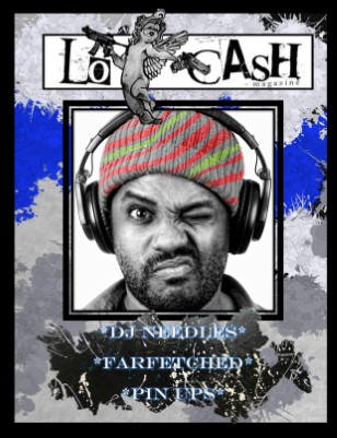 Locash Magazine Issue 3