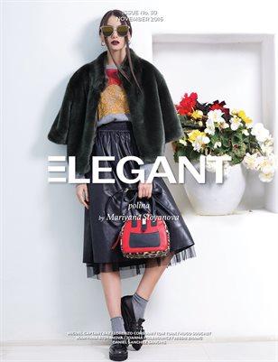 Fashion #13 (November 2016)