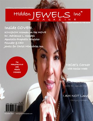 Hidden Jewels Inc Magazine December 2012