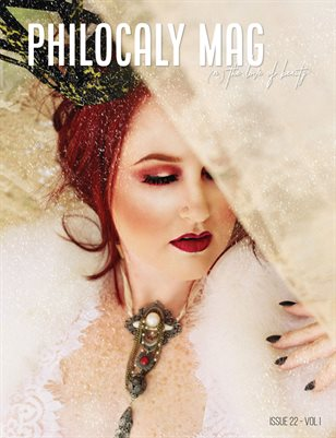 Philocaly Mag, Issue 22 - VOL I