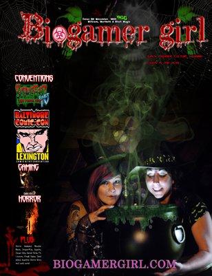 Witches, Warlocks & Black Magic