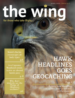 The Wing, 1.1