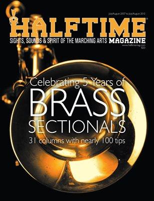 Halftime Magazine Brass Sectionals
