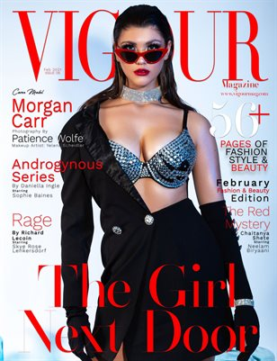 Fashion & Beauty | February Issue 05