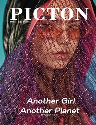 Picton Magazine MARCH 2019 N59