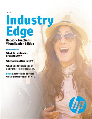 Industry Edge | NFV Edition
