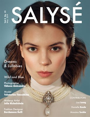 SALYSÉ Magazine | Vol 5 No 51 | MAY 2019 |