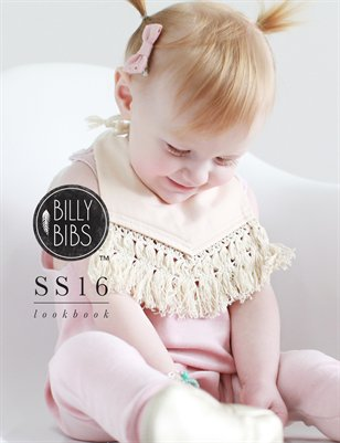 Billy Bibs SS16 Look Book