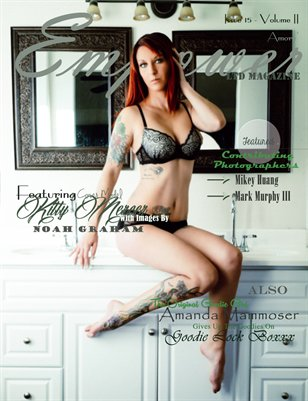 Issue 15 - Volume 2 - Amore'